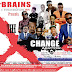 BRAINS I. FOUNDATION (BIF) presents THE CHANGE ABATTOIR