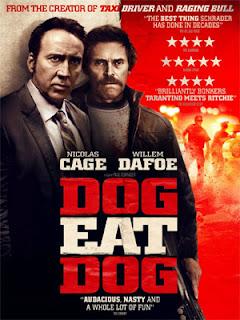 Cães Selvagens – Legendado – HD 720p