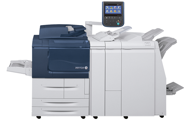 Xerox D95 Driver Download - Xerox Driver