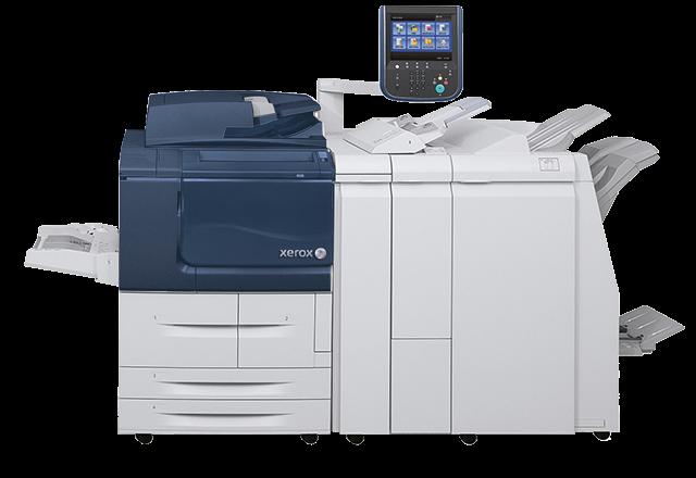 Xerox Nuvera 144 Printer PCL6 Driver for Windows Download
