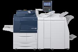 Xerox D95 Driver Download