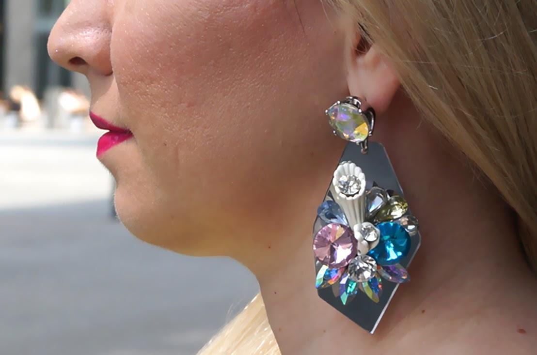 earrings asos