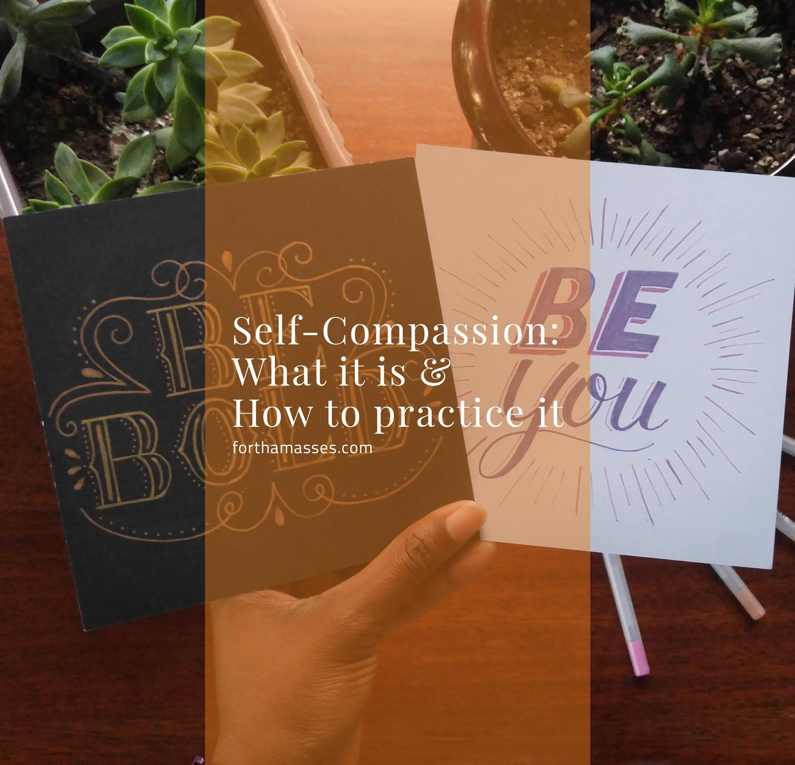 In times of personal distress, how do you typically react? Are you critical, complacent, doubtful or empathetic, understanding, and compassionate towards yourself? If you fall somewhere along the latter, then you might be familiar with a practice commonly known as Self-Compassion.