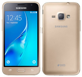 Cara Reset Ulang Samsung J1