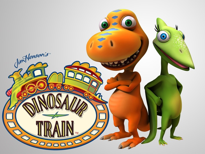 Inside the Wendy House: Dinosaur Train and Other Top TV ...
