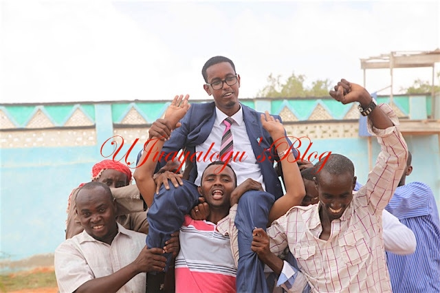 Somalia's Youngest Minister Shot Dead In His Car
