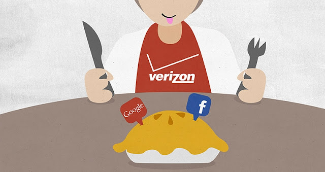 Verizon - MichellHilton.com