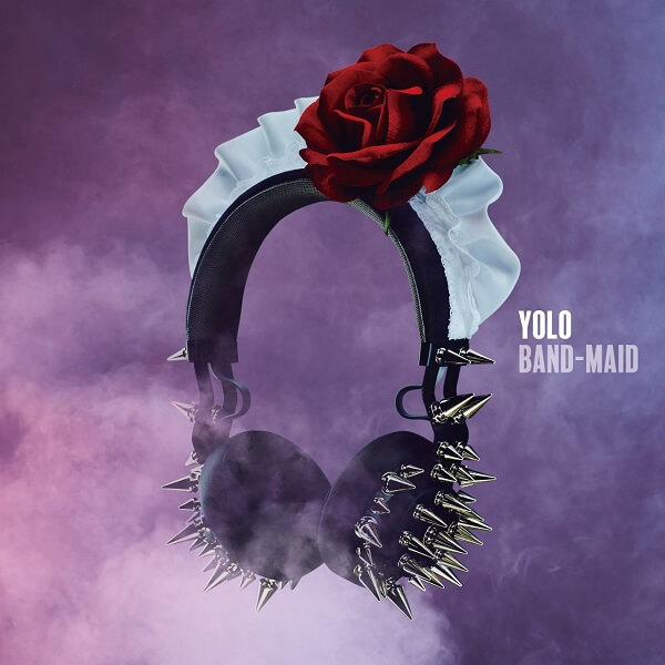 YOLO 歌詞 MV