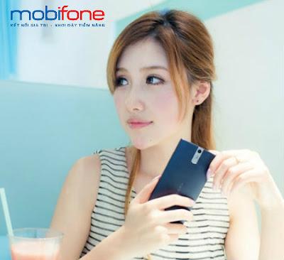 Mobifone khuyến mãi nạp thẻ ngày 26/11 - 2/12