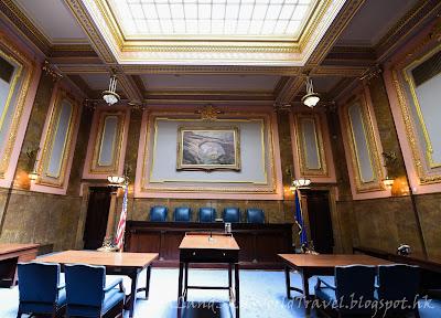猶他州議會大厦, utah state capitol, supreme court chamber