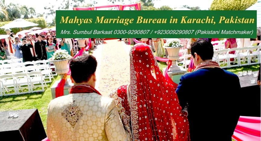 Matchmaking Karachi mijn ouders niet goedkeuren van mij dating een zwarte man