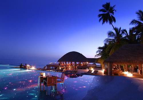 جزرالمالديف السياحية وأبرز الأماكن بها