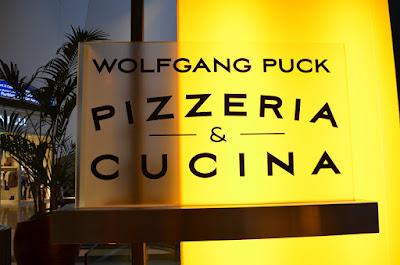 Wolfgang Puck - Pizzeria & Cucina.