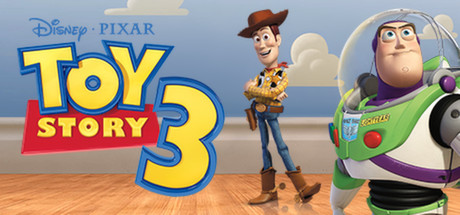 Toy Story 3 The Video Game PC Full Version