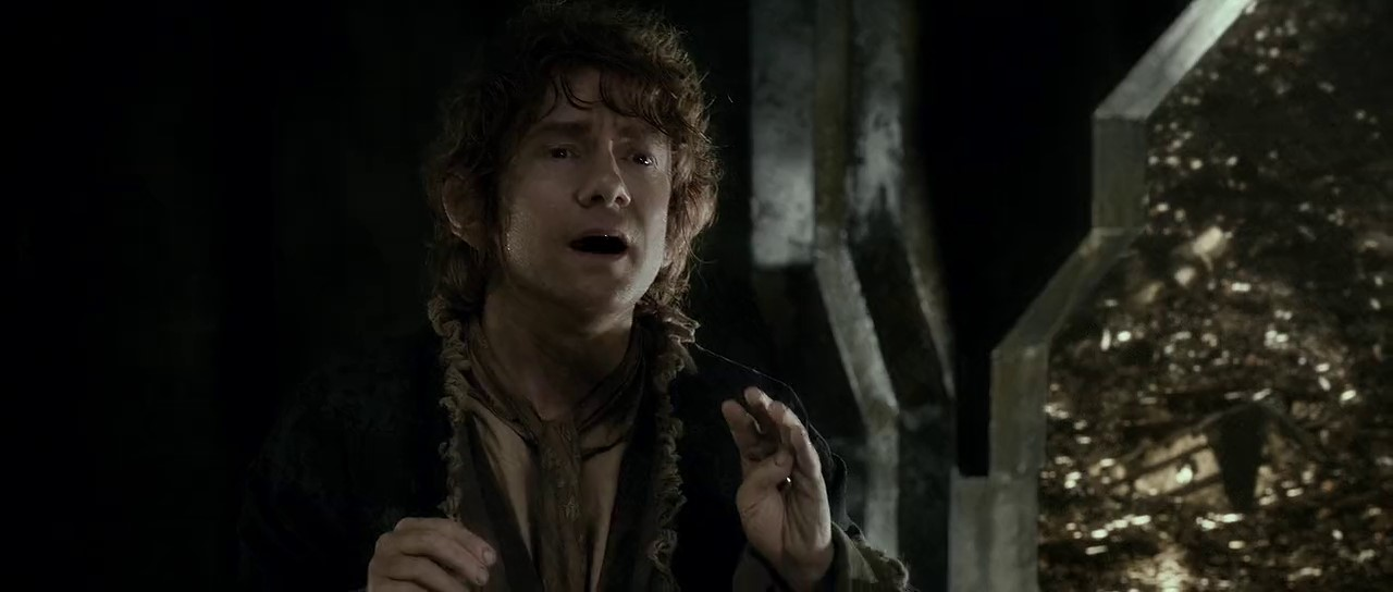 the hobbit the desolation of smaug extended edition 1080p resolution