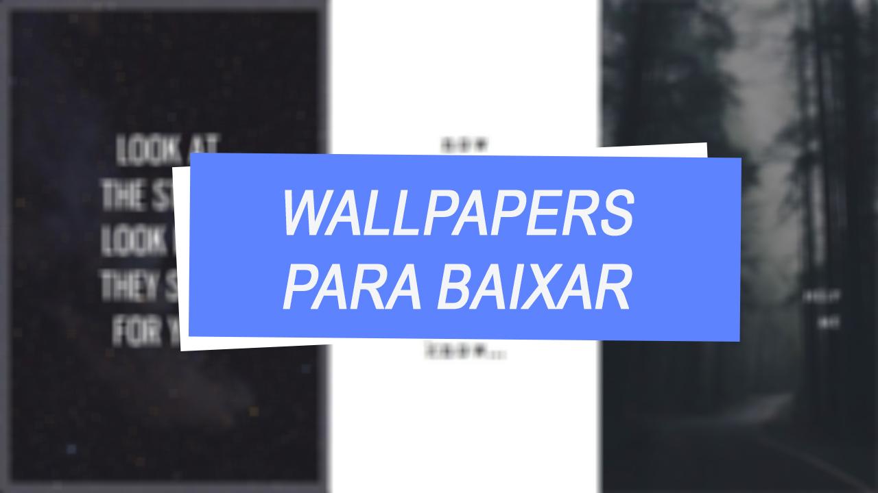 20 wallpapers (plano de fundo) de músicas para Download