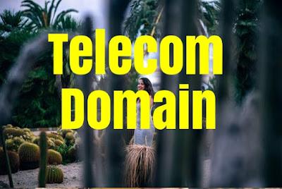 Telecom domain