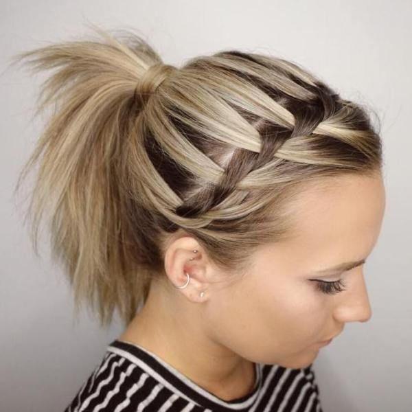Se você ama penteados fáceis, vai amar essas 5 opções de incríveis penteados super fáceis com tranças para você se inspirar e arrasar em qualquer ocasião. Inspire-se e fique ainda mais linda.