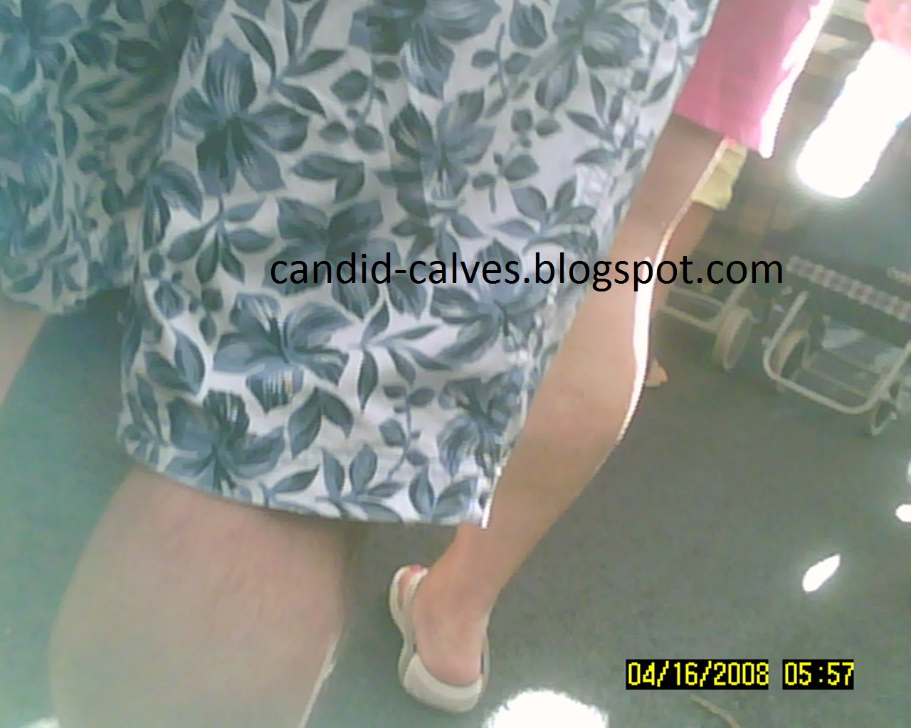 Milf With Strong Legs 20