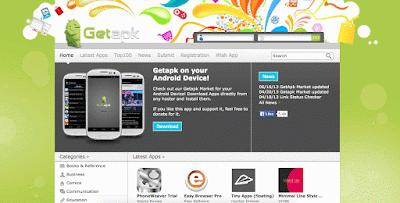 اشتري اي تطبيق مدفوع من play store مجانا من خلال تطبيق getapk مع الشرح