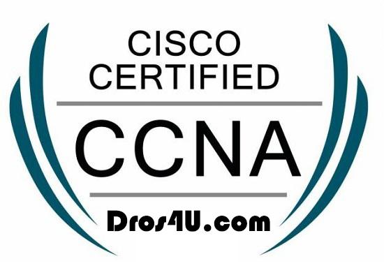 تجميعة مميزة لشهادة CCNA 125-200 مجموعة من الملفات الجاهزة للتحميل وأيضا مجموعة من الكتب PDF - موقع دروس4يو Dros4U