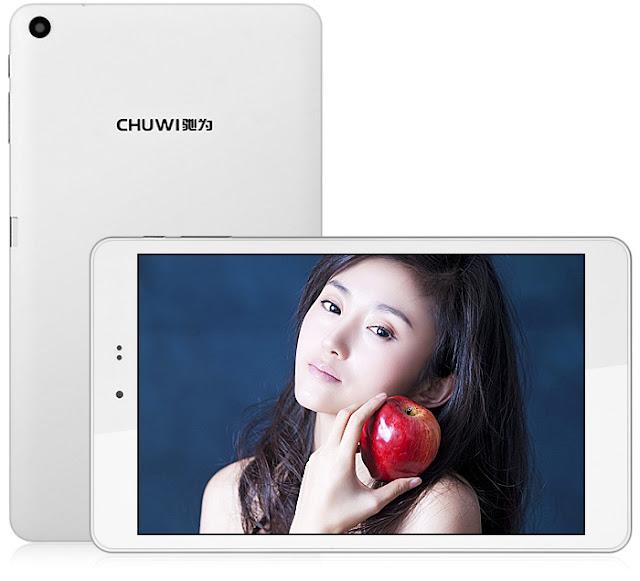 caratteristiche chuwi hi8