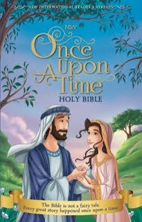 Once Upon a Time Holy Bible