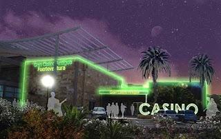 El Gran Casino Antigua Fuerteventura abrirá en marzo de 2012. 1