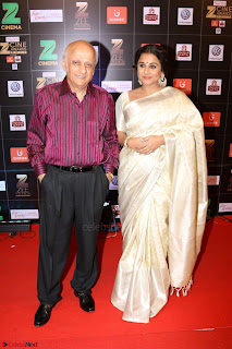 Bollywood Celebrities on the Red Carpet Of Zee Cine Awards 2017 Exclusive 069.JPG