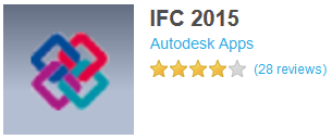 IFC for Revit – Updated Download Links March 2016