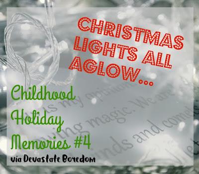 Humorous Christmas memories via Devastate Boredom