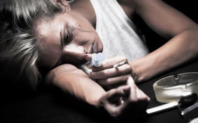 VERGONHA - ONU pede que América Latina legalize as drogas