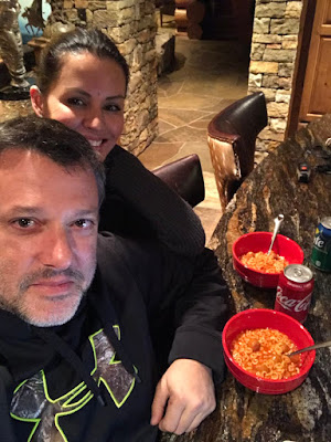 Tony Stewart is Engaged