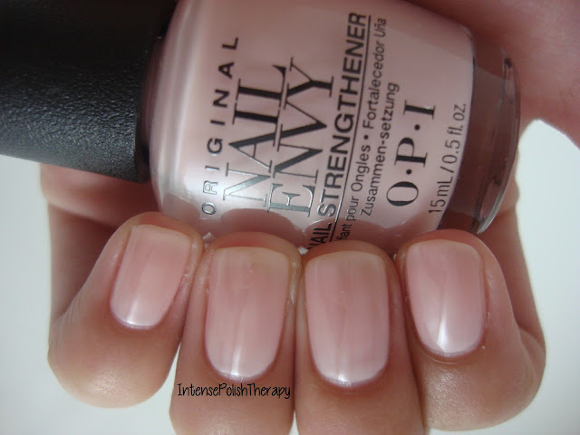 OPI - Nail Envy - Bubble Bath