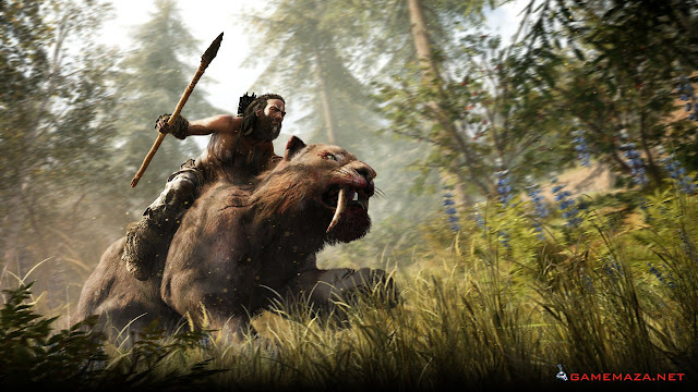 Far Cry Primal Gameplay Screenshot 3