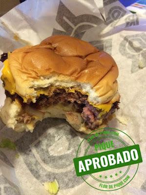 Rudy Burgers Pocitos Montevideo