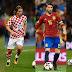 Achraf e Modric na Copa e gols de Marcelo, Ramos, Ceballos e Mayoral: veja desempenho dos madridistas nas seleções