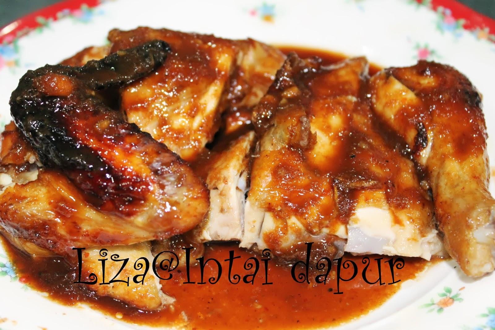 Ayam Panggang Sedap