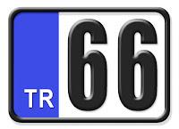 66 Yozgat Plaka Kodu