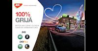 Castiga vouchere de carburant in valoare de 250 lei de la Mol