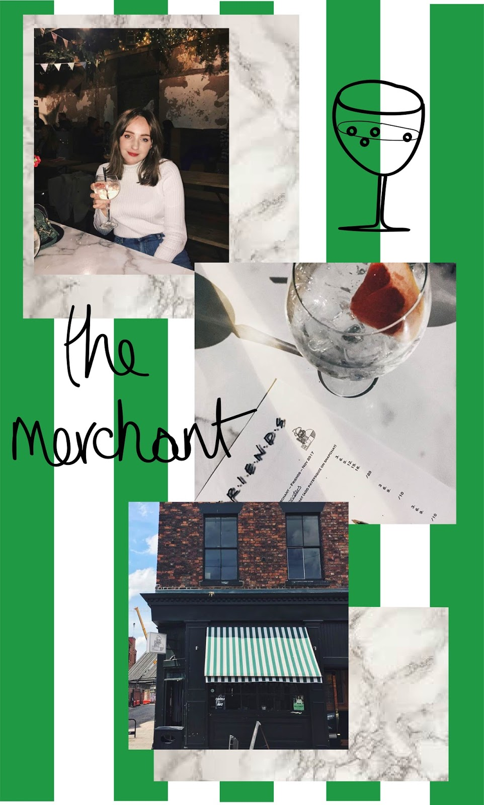 merchant liverpool bar in ropewalks