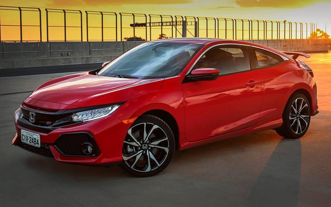 Honda Civic Si 2019: vídeo, preço, consumo e performance ...