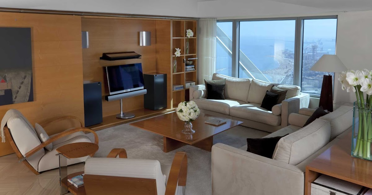 Enjoy Perth: Serviced Apartments in Perth - Amenities and ...