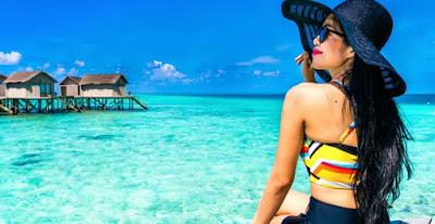 Paket Liburan Maldives