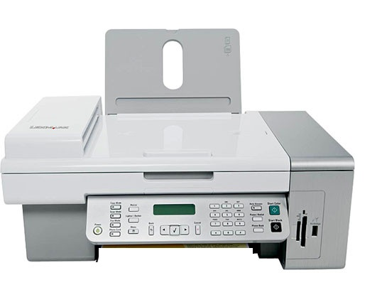 Download Lexmark X5470 Drivers