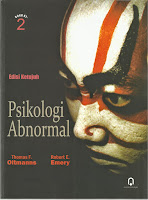 Psikologi Abnormal Buku-2 / Ed. 7