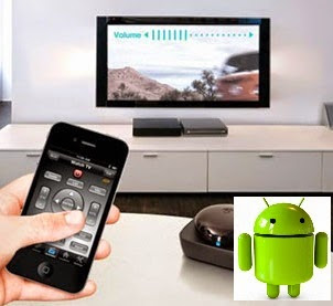 Cara Buat Smartphone Android Jadi Remote TV Dan AC