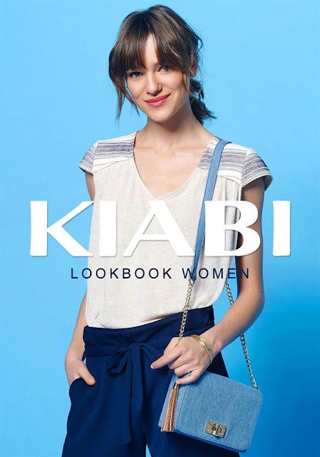 lookbook kiabi maroc été 2016