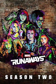 Runaways: Season 2, Episode 9