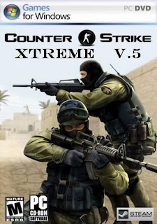 Counter Strike Xtreme V5 (PC) 2011